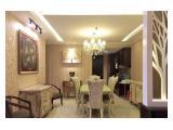 Sewa Apartemen by Prasetyo Property – The Grove Epicentrum Rasuna, Tower Empyreal – 3+1 BR 127 m2 Furnished
