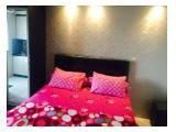 Sewa Harian apartement kalibata city- 1 BR & 2 Bedroom ( Wifi )
