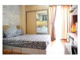 Apartemen citylight rasa hotel bintang 5 deket MRT lebak bulus