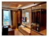 Apartment Capitol Suites, Menteng, 1&2BD, Nice Furniture
