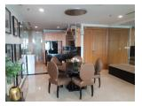 Kempinski Private Residence 2 Bedroom 157 sqm Luxurious Furnished View Bunderan HI For Rent