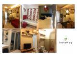 Disewakan Apartemen Greenbay Type Studio, 2 bedroom, 3 Bedroom dan Kondominium, Full furnish Bisa Nego Sampai Deal