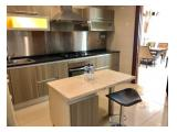 3 bedroom at Senayan City Apartment for rent