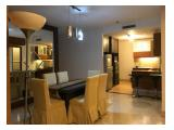 Disewakan Apartment The Capital Residences 3BR Fully Furnished