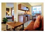 Ruang Keluarga & Kitchen set