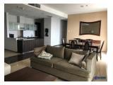 Disewakan Apartemen Nirvana Tipe 3 BR Luas 190 Sqm Furnished 26 juta/bulan include Tax & SC
