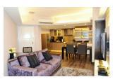 Dijual / Di Sewakan Apartemen Aryaduta Semanggi ( Sudirman Tower Condominium ) Fully Furnished
