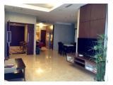 Disewakan 2 unit Apartment The Capital Residences – Location SCBD Sudirman Senayan Ready size 171sqm 3+1 / 2+1 4+1 BR (Dijual ready)