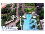 For Rent Sahid Sudirman Residance - 1 BR luas 50 sqm / 2BR luas 85 sqm /3 BR luas 120 sqm Best Price