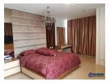 Sewa Apartemen L'Avenue 3 BR 162 sqm (280 million per year include Tax) Excellent Luxurious Interior Furnished 6th Floor