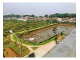Sewa Apartemen Lagoon Resort Bekasi - 3 BR 60m2 Semi-Furnished