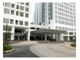 Sewa Apartemen M-Town Seberang Mall Unfurnished