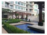Sewa dan Jual Apartment Denpasar Residence Kuningan City 1/2/3 BR