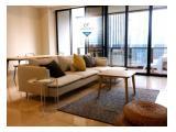Disewakan Apartment District 8 Senopati – 1 / 2 / 3 / 4 BR Fully Furnished