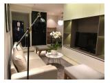 Disewakan Apartemen Bellagio Residence 2 Bedroom Nice Furnish