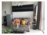For Rent Studio Kemang Mansion Fully Furnished