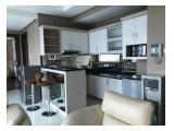 For Rent 1 BR Kemang Mansion Fully Furnished