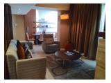 Sewa Apartemen Summit Jakarta Utara - 3 BR 212m2 Furnished