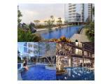 Disewakan Kondominium 3BR Private Lift Tengah Kota Surabaya