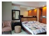Sewa Apartemen Salemba Residence - 3 BR Full Furnished