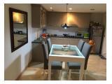 For Sale Apartemen Taman Rasuna 3 Bedroom