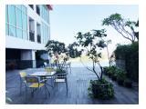 Comfy Studio Tamansari Papilio Apartment By Travelio