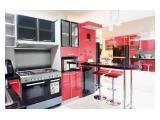 Disewakan Apartment Permata Senayan - 2BR Full Furnished