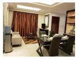 Sewa Apartemen Denpasar Residence Kuningan City – 1 / 2 / 3 BR Fully Furnished