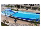 Sewa Apartemen Harian Tangerang Kota Ayodhya Residence Cikokol Tangcity Metos GWR Serpong, Mulai 150 Ribu