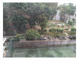 View dari Kamar Utama